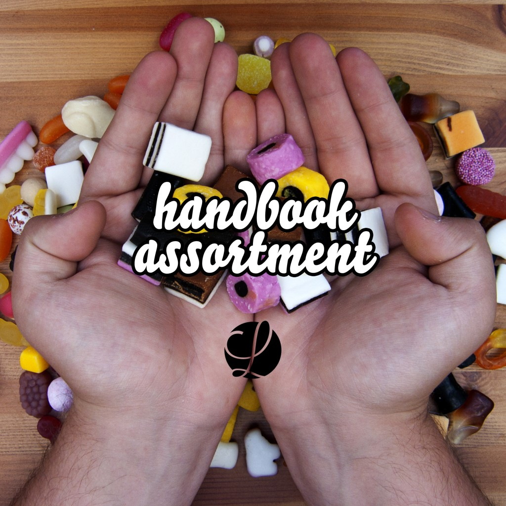 Stream: Handbook – Assortment