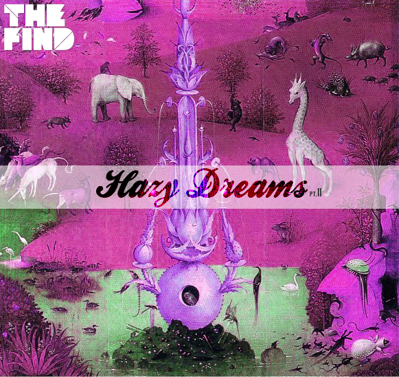 Free Download: Some Wicked – Hazy Dreams II (2011)
