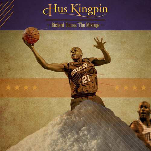 Stream: Hus Kingpin – Richard Dumas: The Mixtape