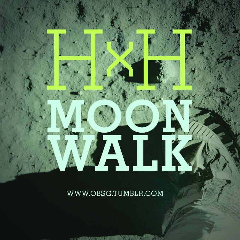 Free MP3: HxH – Moonwalk