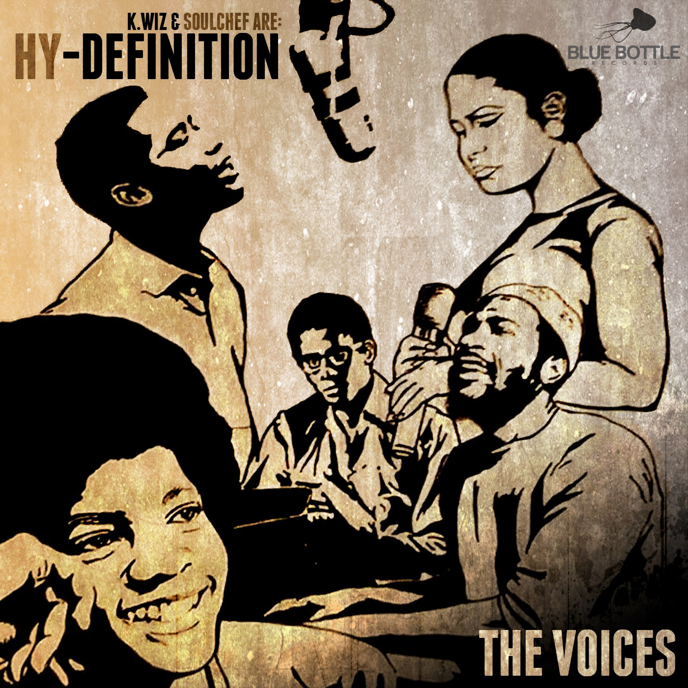Free Download: Hy-Definition – The Voices