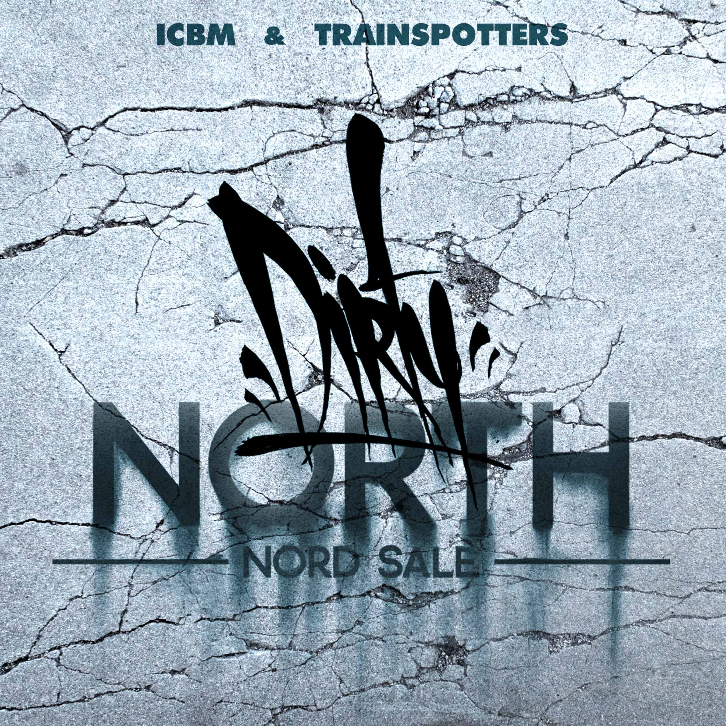 Video: ICBM & Trainspotters – Nord Sale (Trailer)