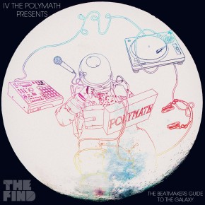 Mix: IV The Polymath - The Beatmakers Guide To The Galaxy