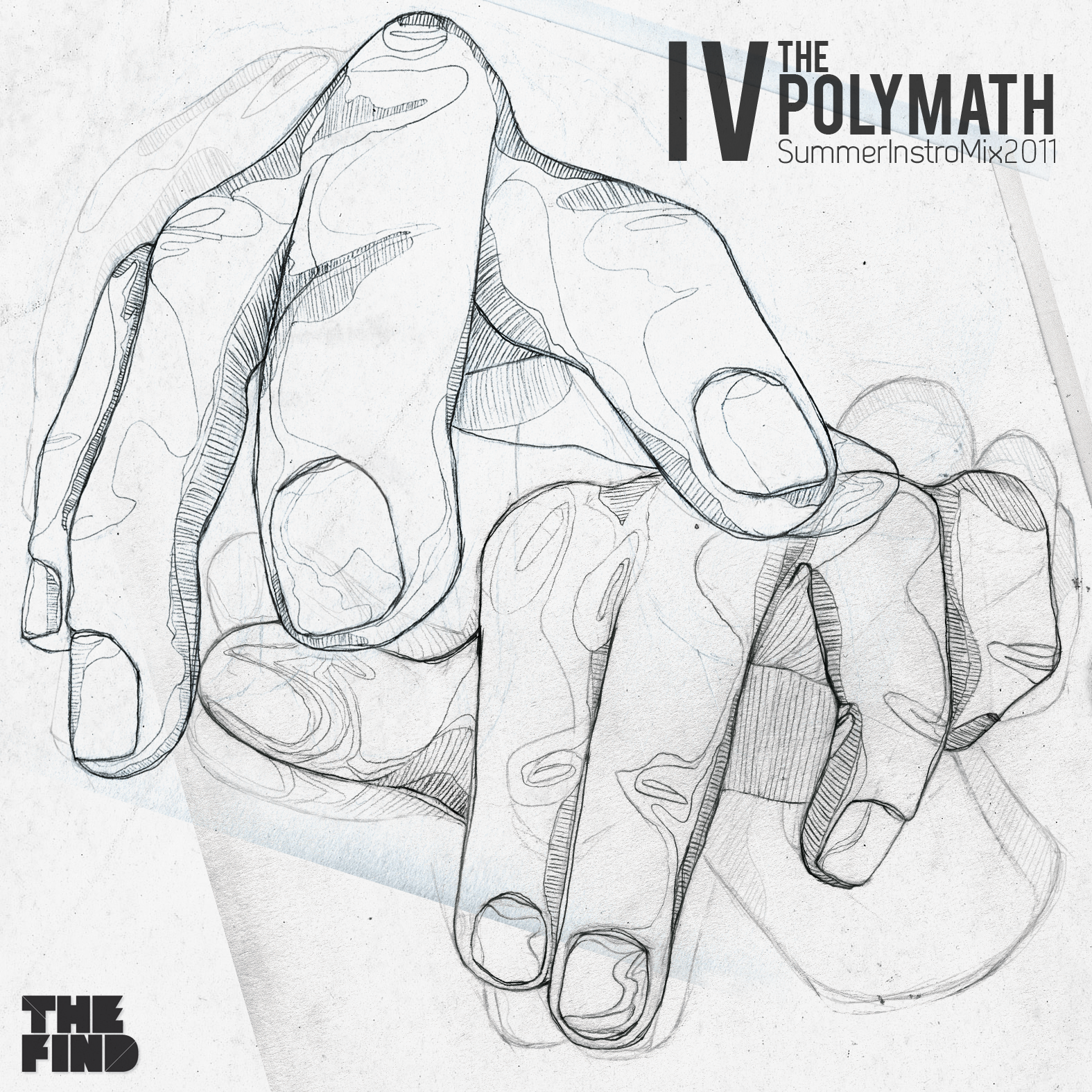 Guest Mix: IV The Polymath – Summer Instro (2011)