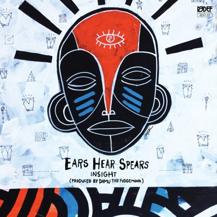 Insight-Damu-The-Fudgemunk-Ears-Hears-Spears-Vinyl