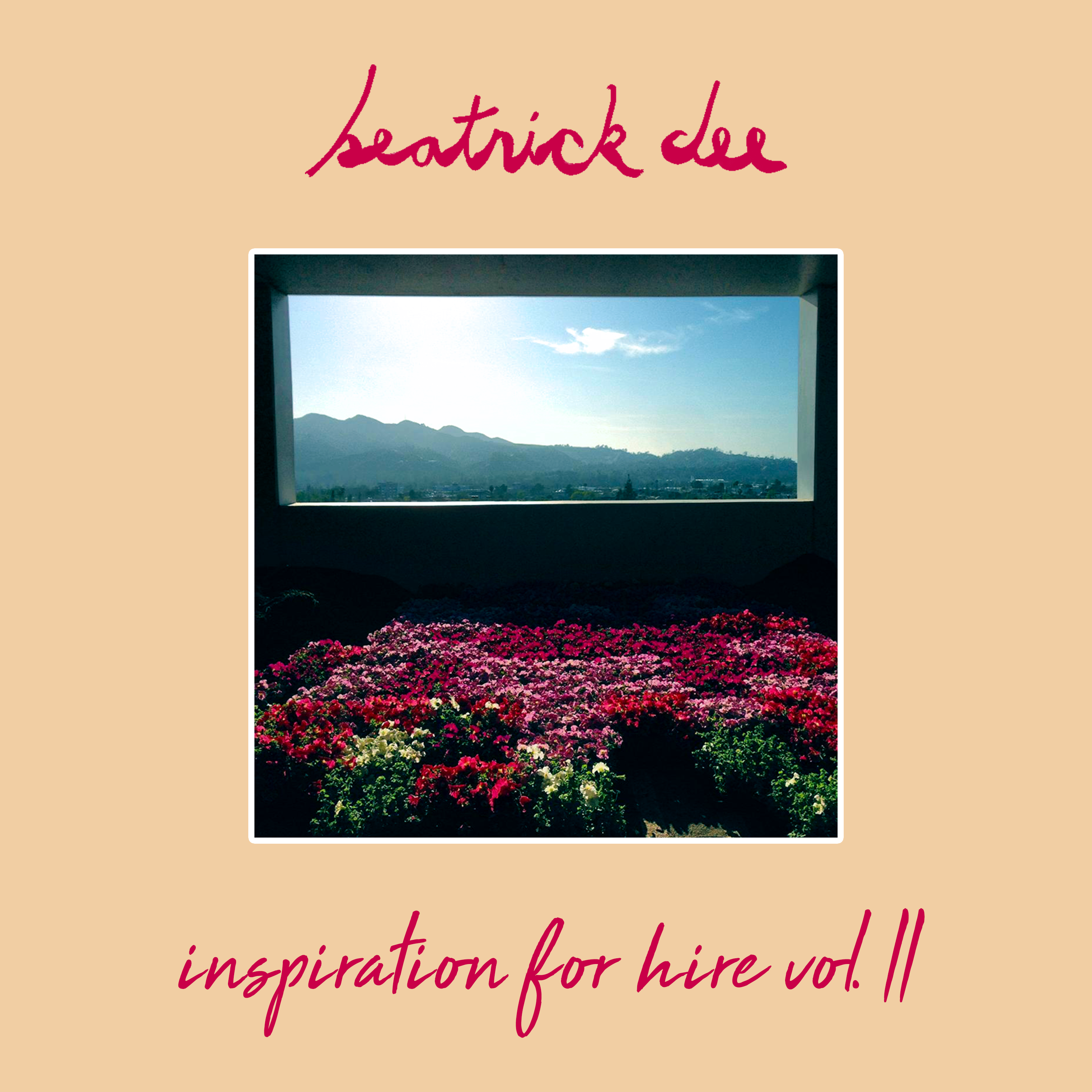 Beatnick Dee - Inspiration For Hire Vol. 2 Mix