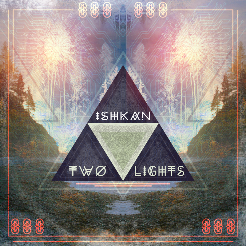 Free Download: Ishkan (of Cold Residents) – 2 Lights