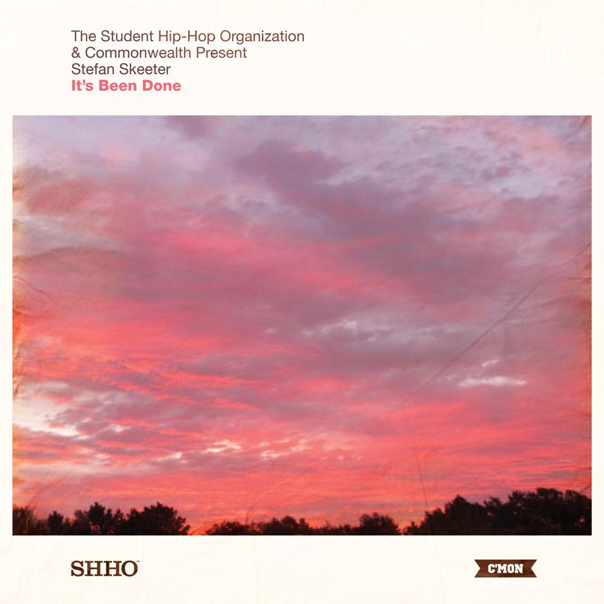 Free Download: Stefan Skeeter – It's Been Done (2011)