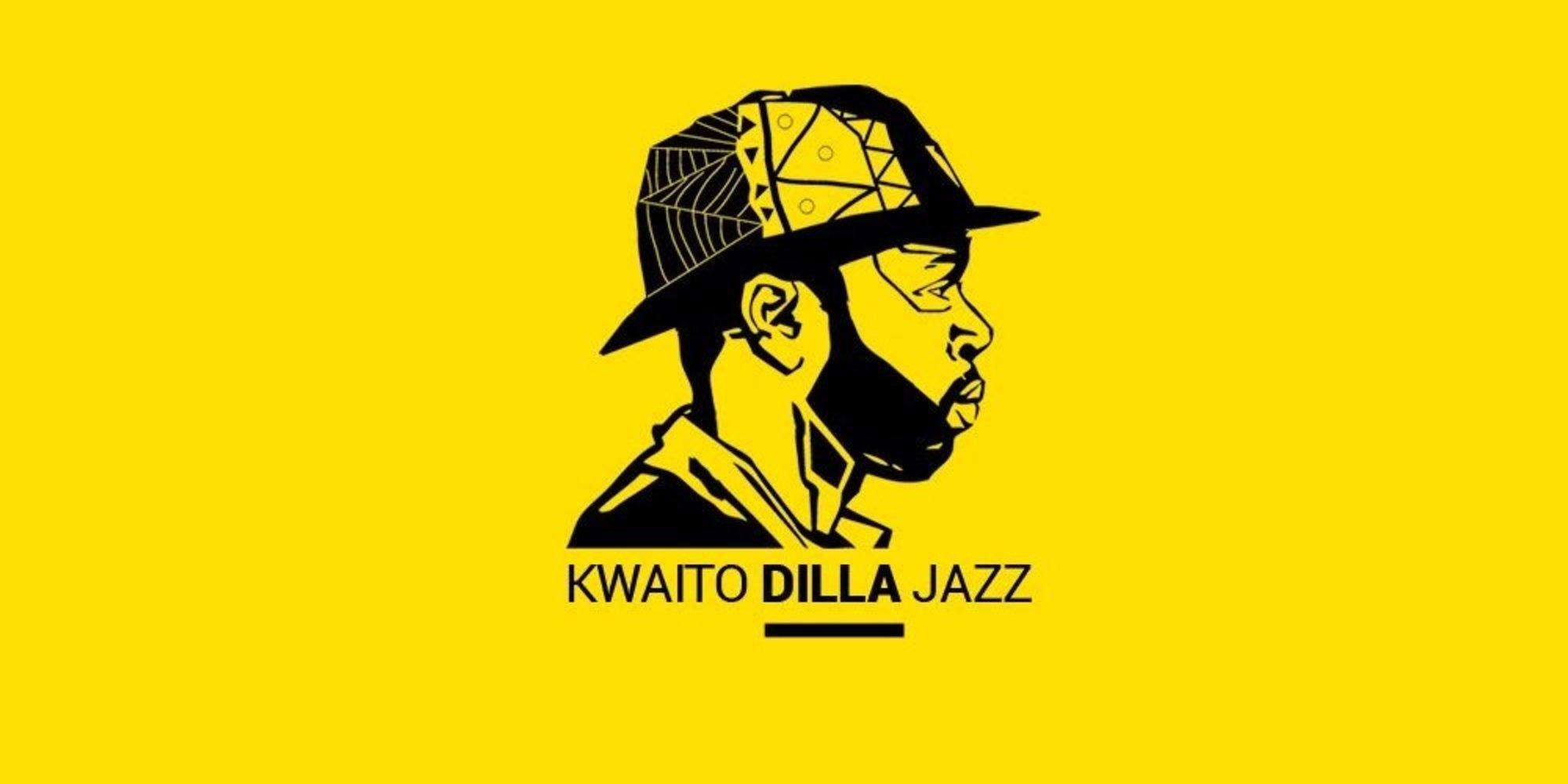 No Words #58: SPAZABASS (Kwaito Dilla Jazz), George Kush, Pan Amsterdam & Women of the World