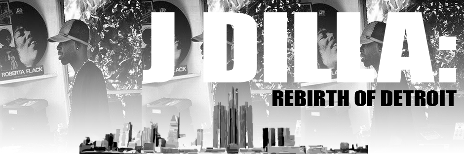 News: Unreleased J Dilla material soon to see daylight through 'Rebirth of Detroit'