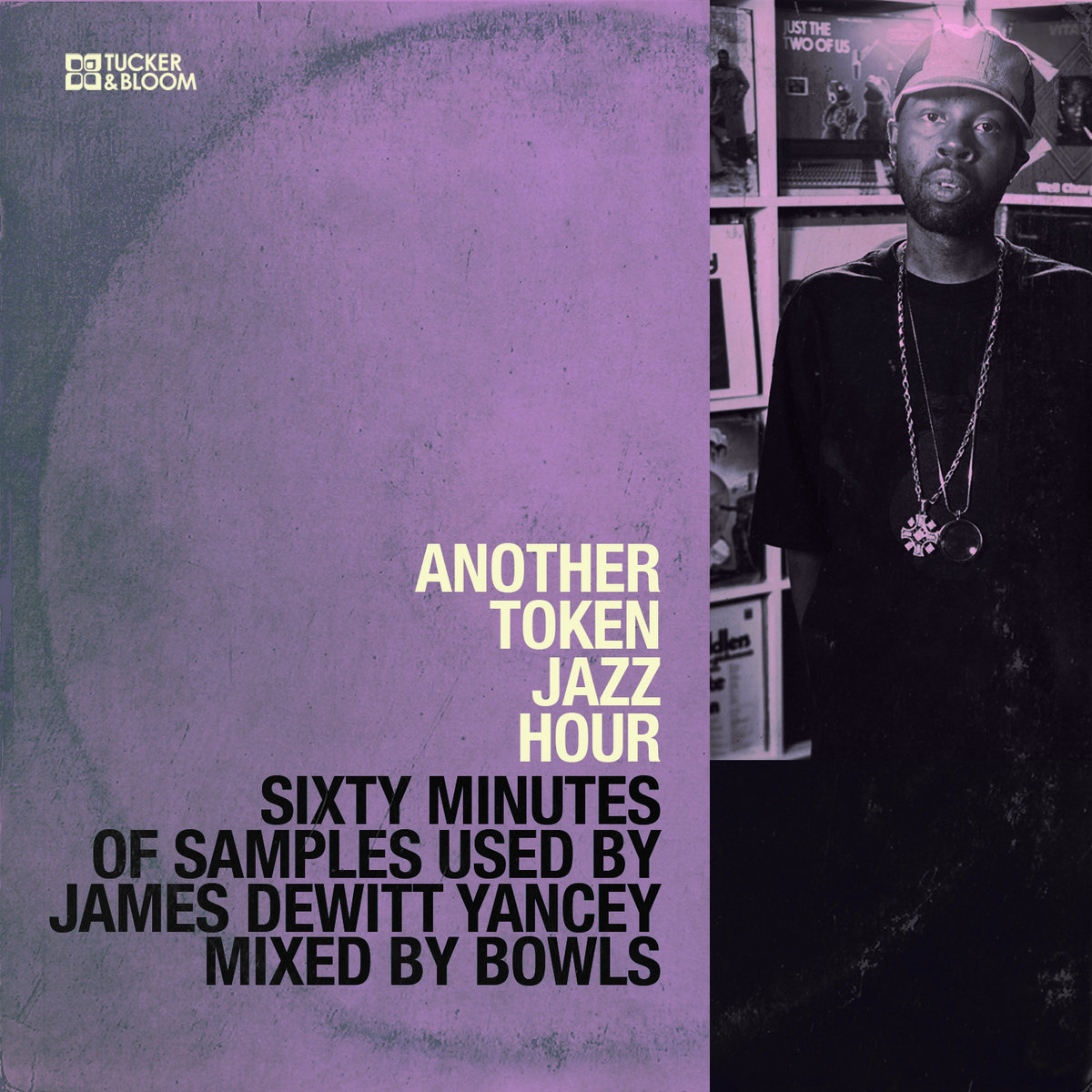 Another Token Jazz Hour: 60 Minutes of Samples Used by J Dilla (Mixed by Bowls)