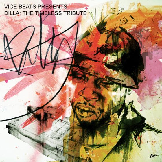 J-Dilla-Vice-Beats-Bandcamp