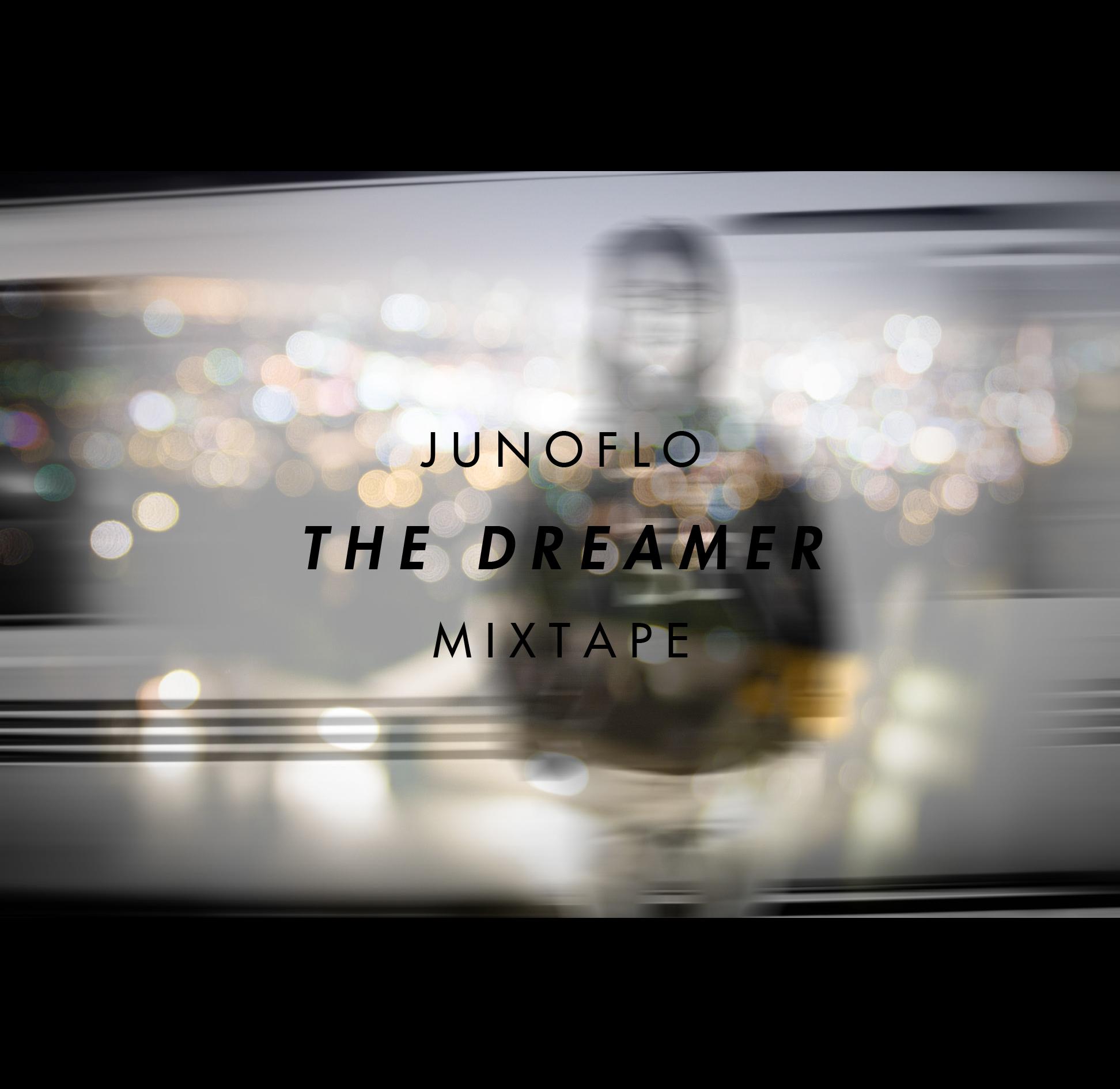 Free Download: Junoflo – The Dreamer (2011)