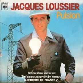 Grooves & Samples #28: Jacques Loussier - Pulsion (1979)