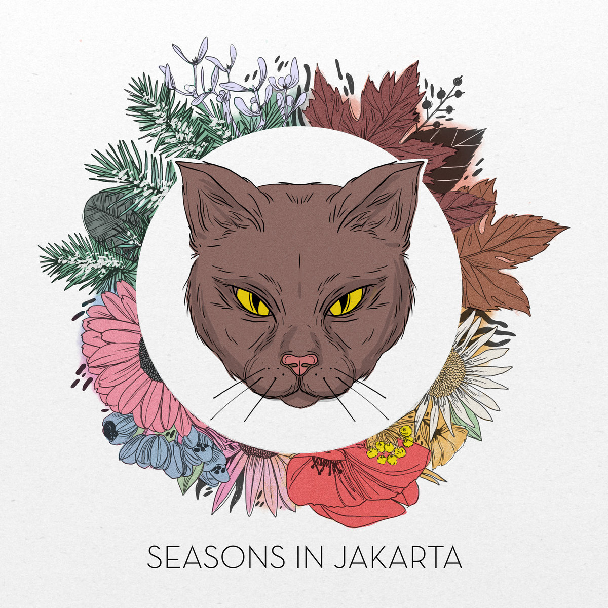 Listen: Seasons in Jakarta (FloFilz x The Deli, Like, K, Le Maestro & Otis Junior x Dr. Dundiff)