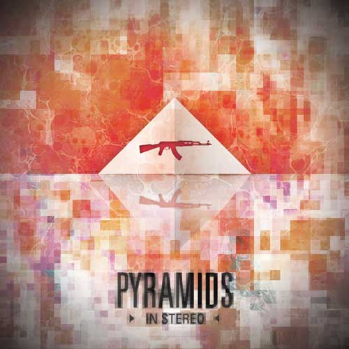Video: Jason James & Rodney Hazard – Pyramids In Stereo (Trailer)