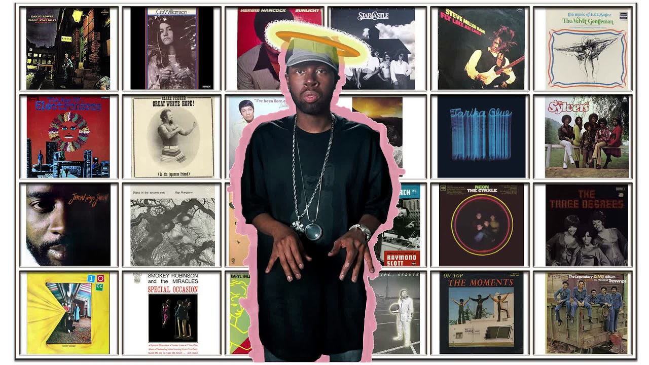 DJ Tony Tone shares rare Jay Dee Interlude & Q-Tip Freestyle (1996)
