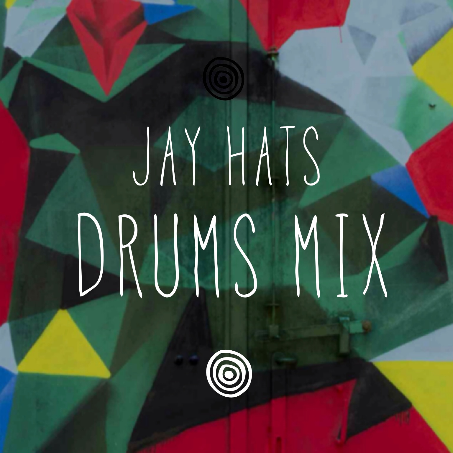 Guest Mix: Jay Hats – Drums Mix