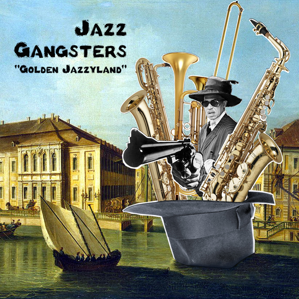 News: Jazz Gangsters show their evident love for hip hop and jazz