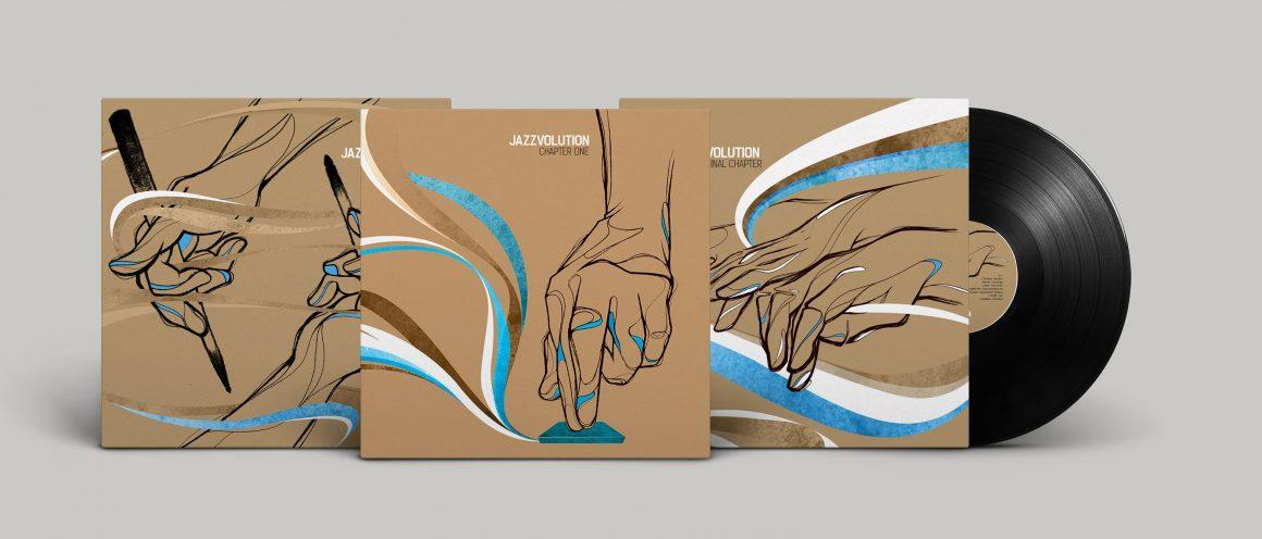 Jazzvolution-Vinyl-Series