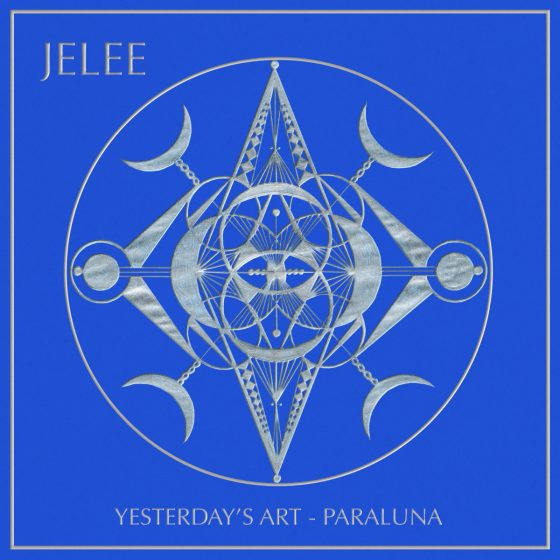 Jelee-Yesterdays-Art-Paraluna-Vinyl