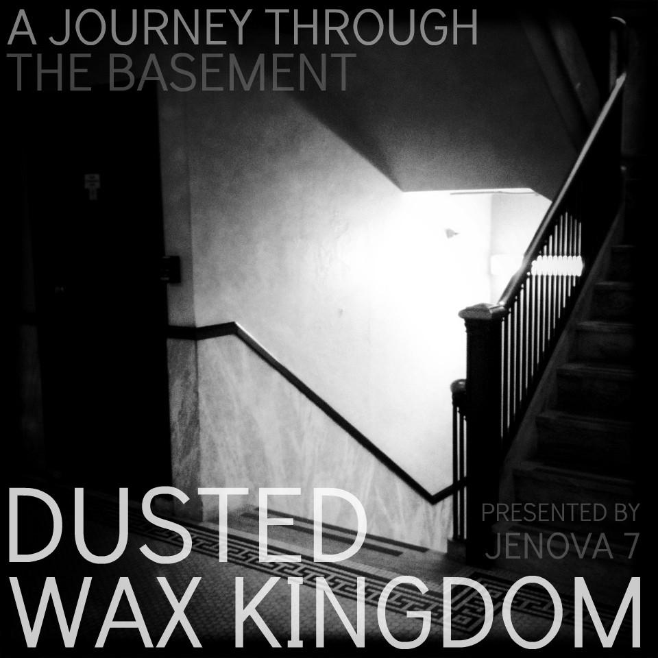 Guest Mix: Jenova 7 – A Journey Through The Basement