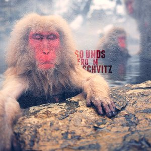 Guest Mix: Jesse Futerman – Sounds From Schvitz