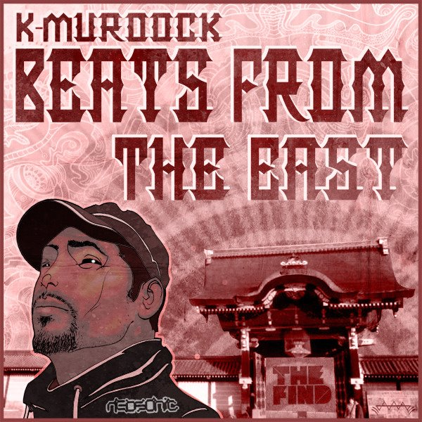 Free Download: K-Murdock – Beats From The East