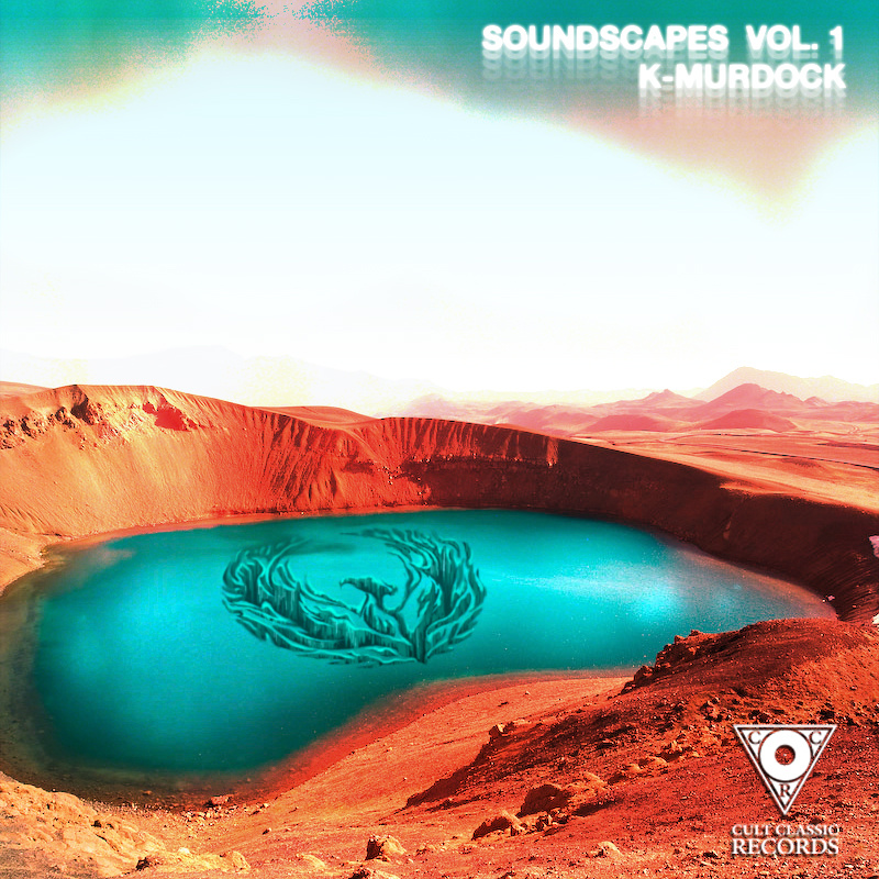 Free Download: K-Murdock – Soundscapes Vol. 1 (Panacea Instrumentals)