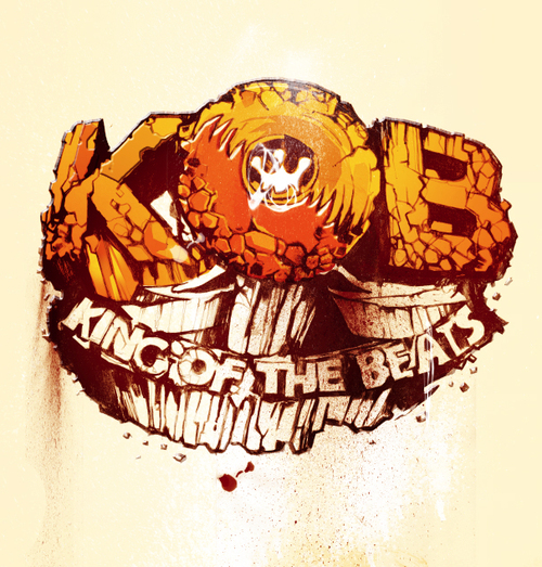 Video: King Of The Beats (Part 1 & 2)
