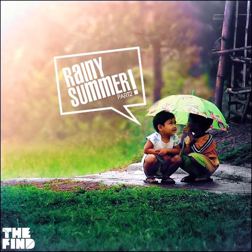 Mix: Kaya King – Rainy Summer Vol. 2 (2011)