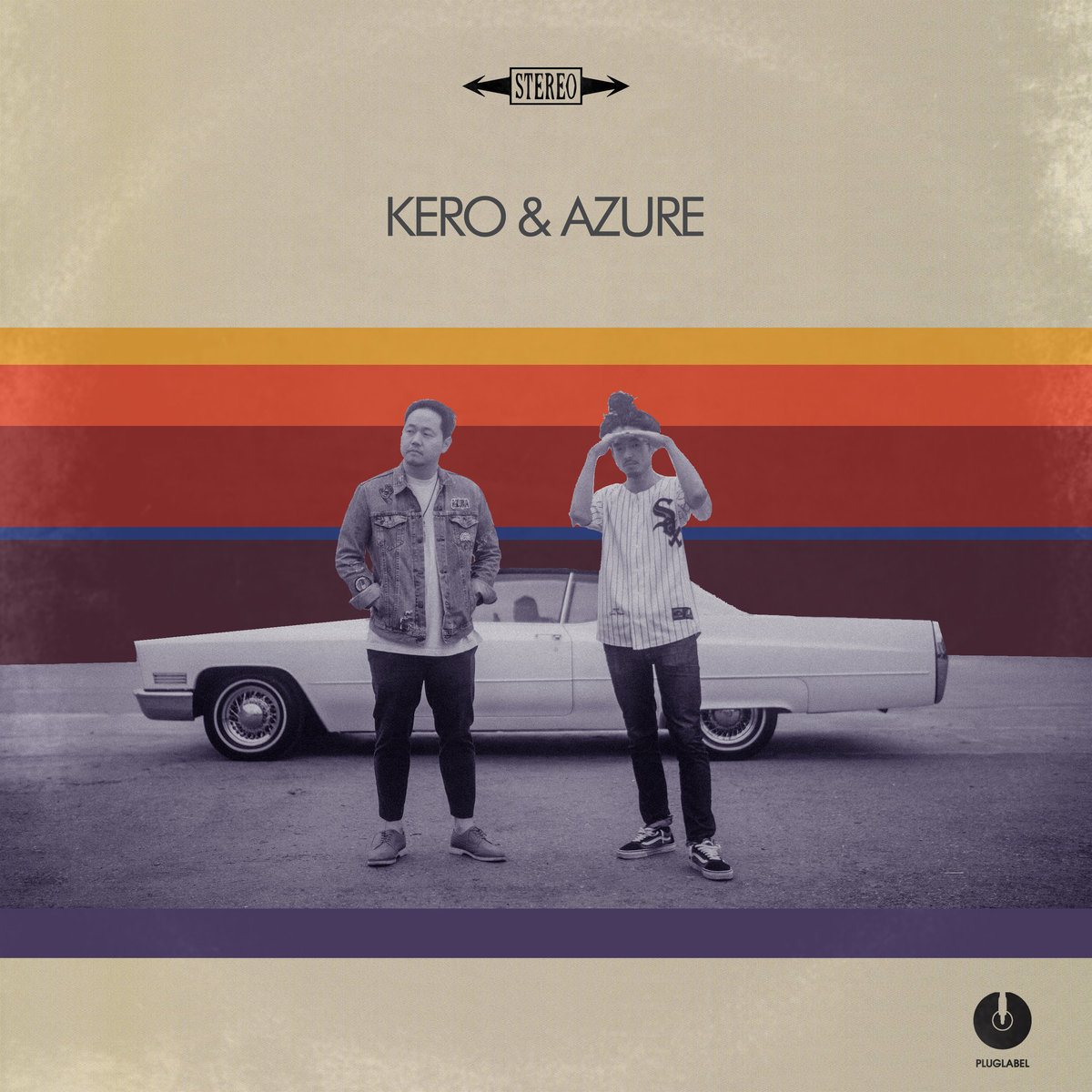 "Let the Good Times Roll with ""Kero & Azure"" (+ Slipmat Giveaway)"