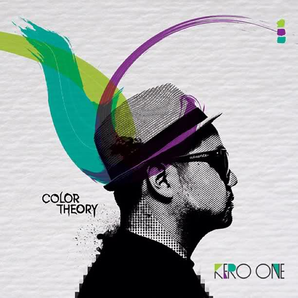News: Kero One launches Kickstarter campaign for new album 'Color Theory'