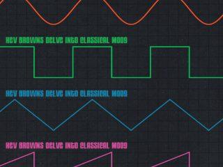 Kev-Brown-Moog-Beats