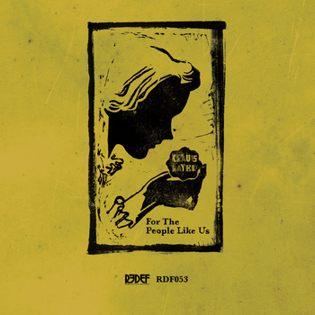 Listen: Klaus Layer – For The People Like Us