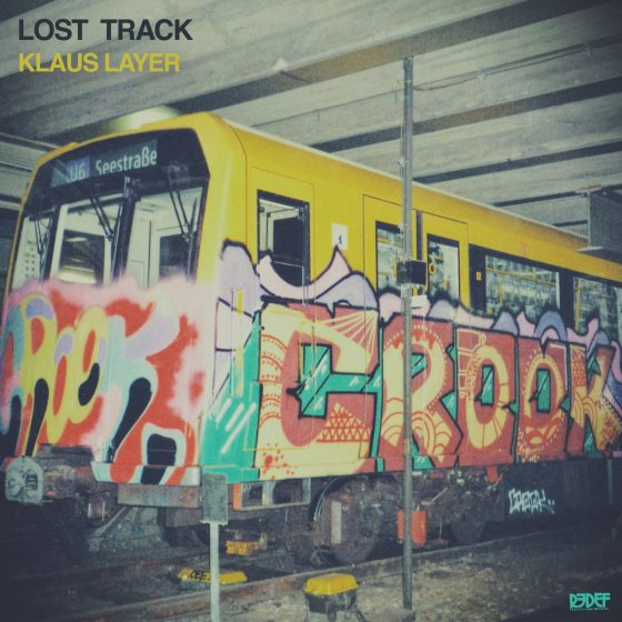 Klaus-Layer-Lost-Track-Album-Vinyl