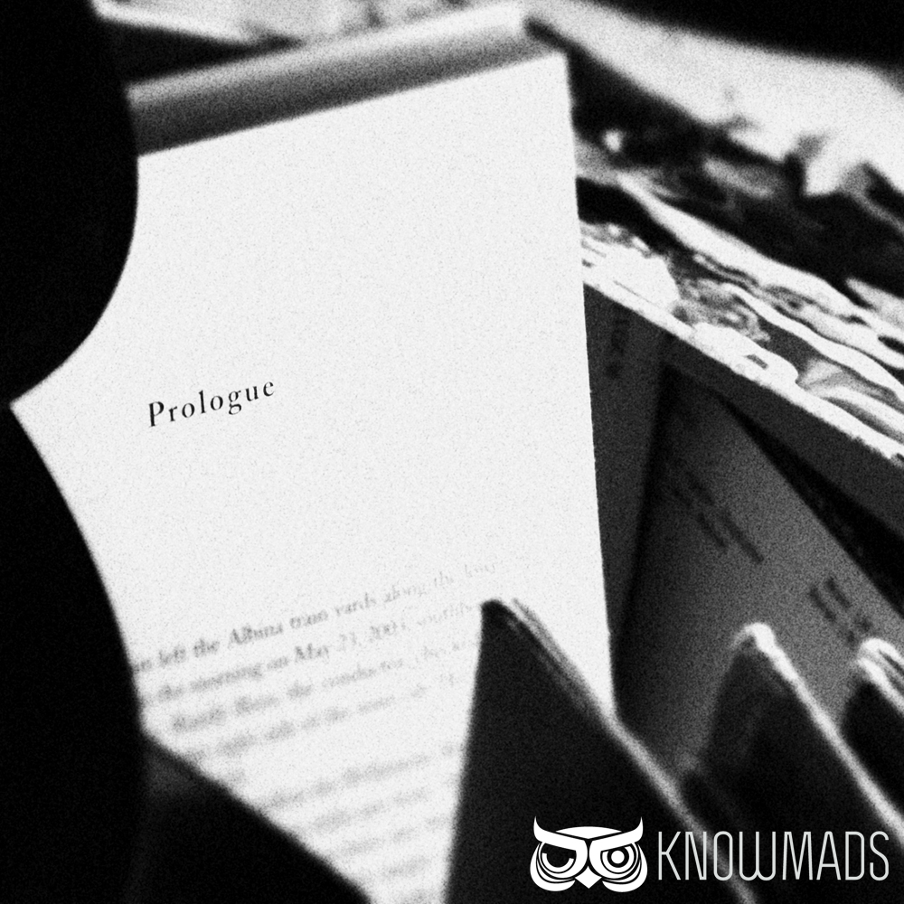 Free Download: KnowMads – Prologue EP (2012)