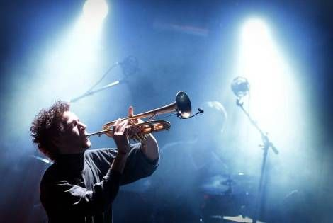 News: Trumpeter Kyteman and Hi-Fi Klubben join forces for new project