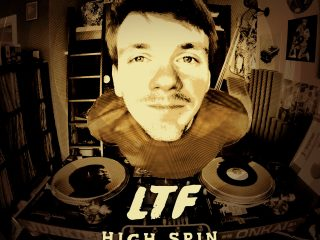 LTF - HIgh Spin - Black Milk Music