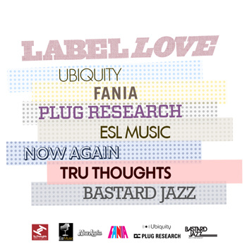 Free Download: Various Artists – Label Love 001 (2010)