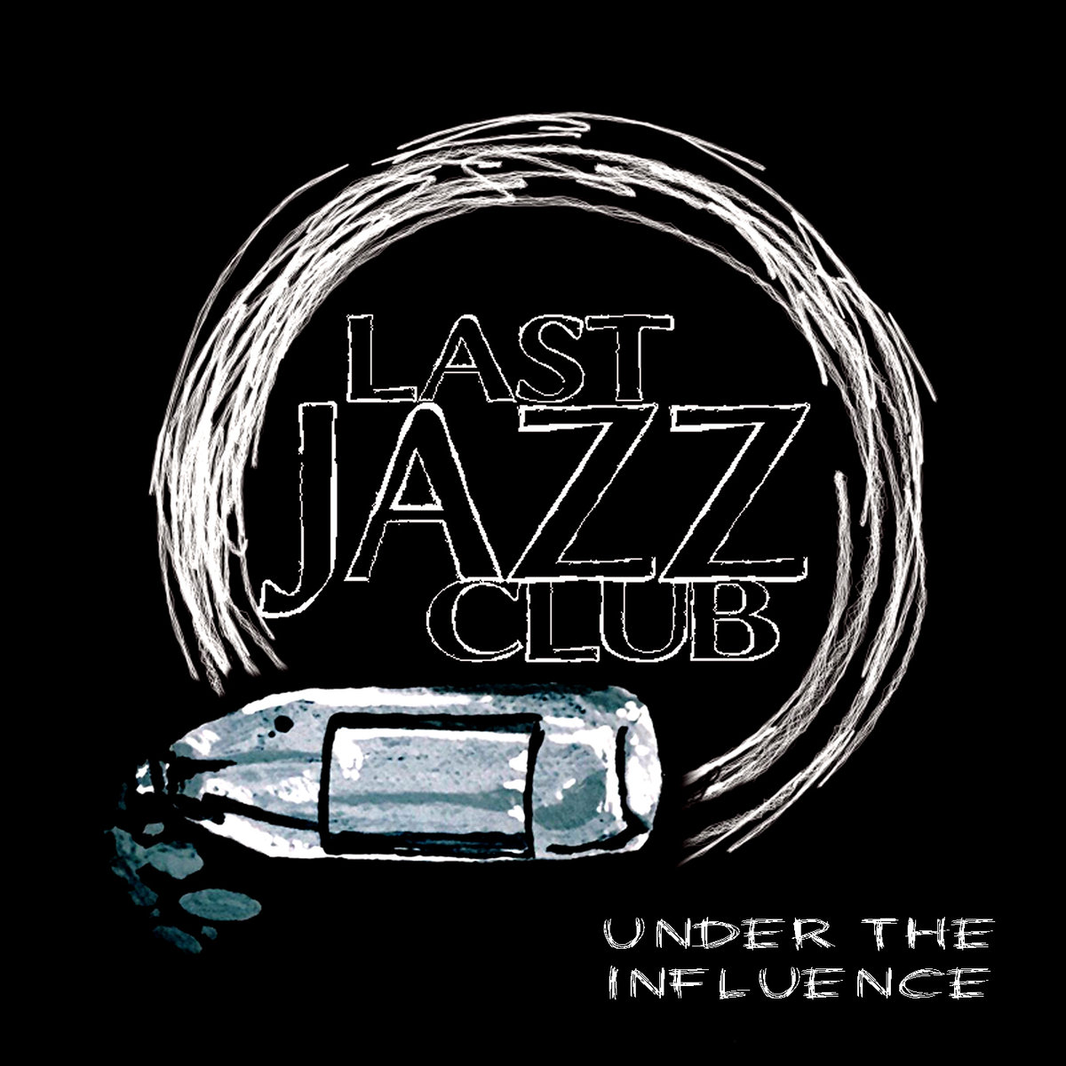 Last-Jazz-Club-Under-The-Influence-Album-Stream