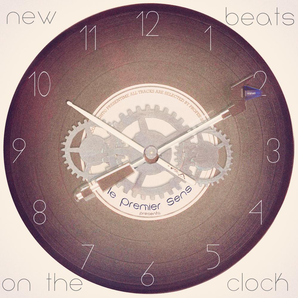 Free Download: Le Premier Sens – New Beats On The Clock (2012)