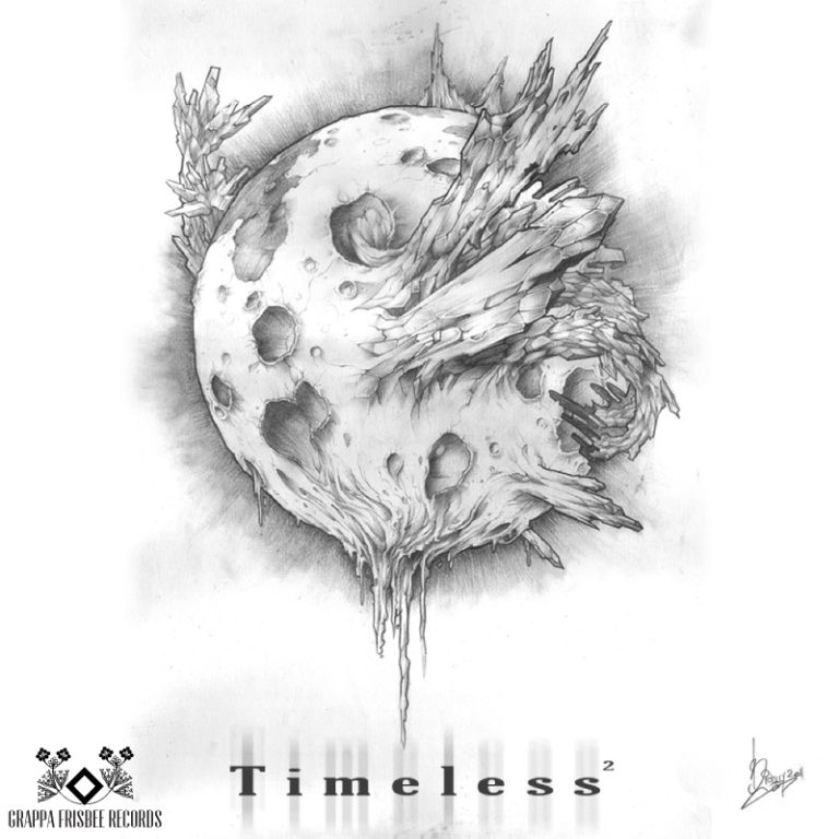 Mix: Lee Spacey – Timeless Vol. 2 (2011)
