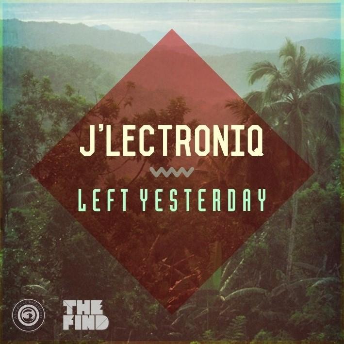 Free MP3: Lotte Kestner – Payphone Patience (J'lectroniq Remix)