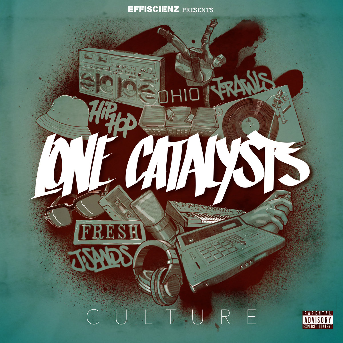 Lone-Catalysts-Culture-Album-Download