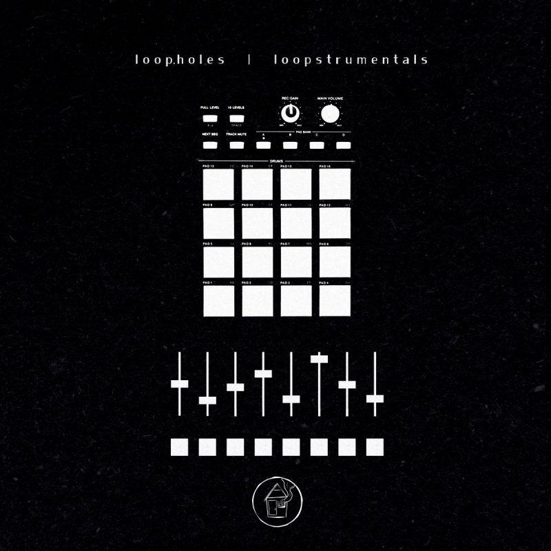 Loopholes-Loopstrumentals