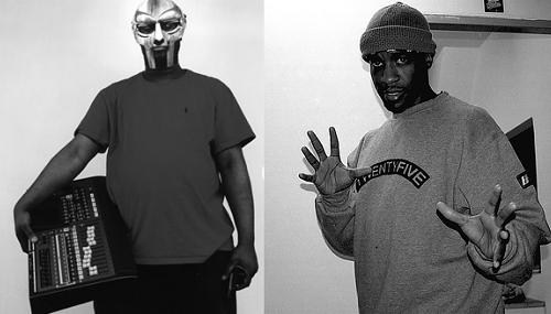 News: First song off collaborative album by Masta Ace and DOOM