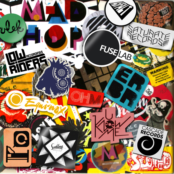 Free Download: Various Artists – Mad-Hop Vol. 4 (2011)