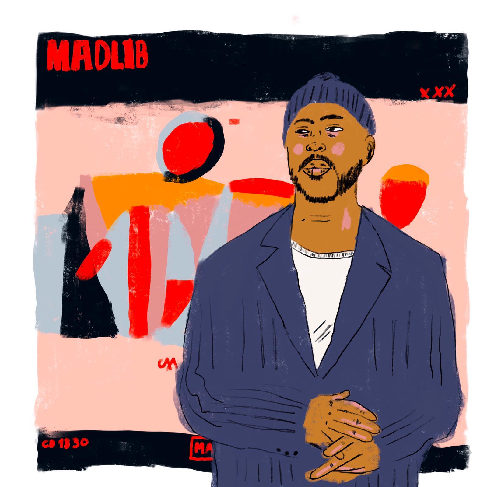 Madlib – Montara (Crème de la Crème #2)