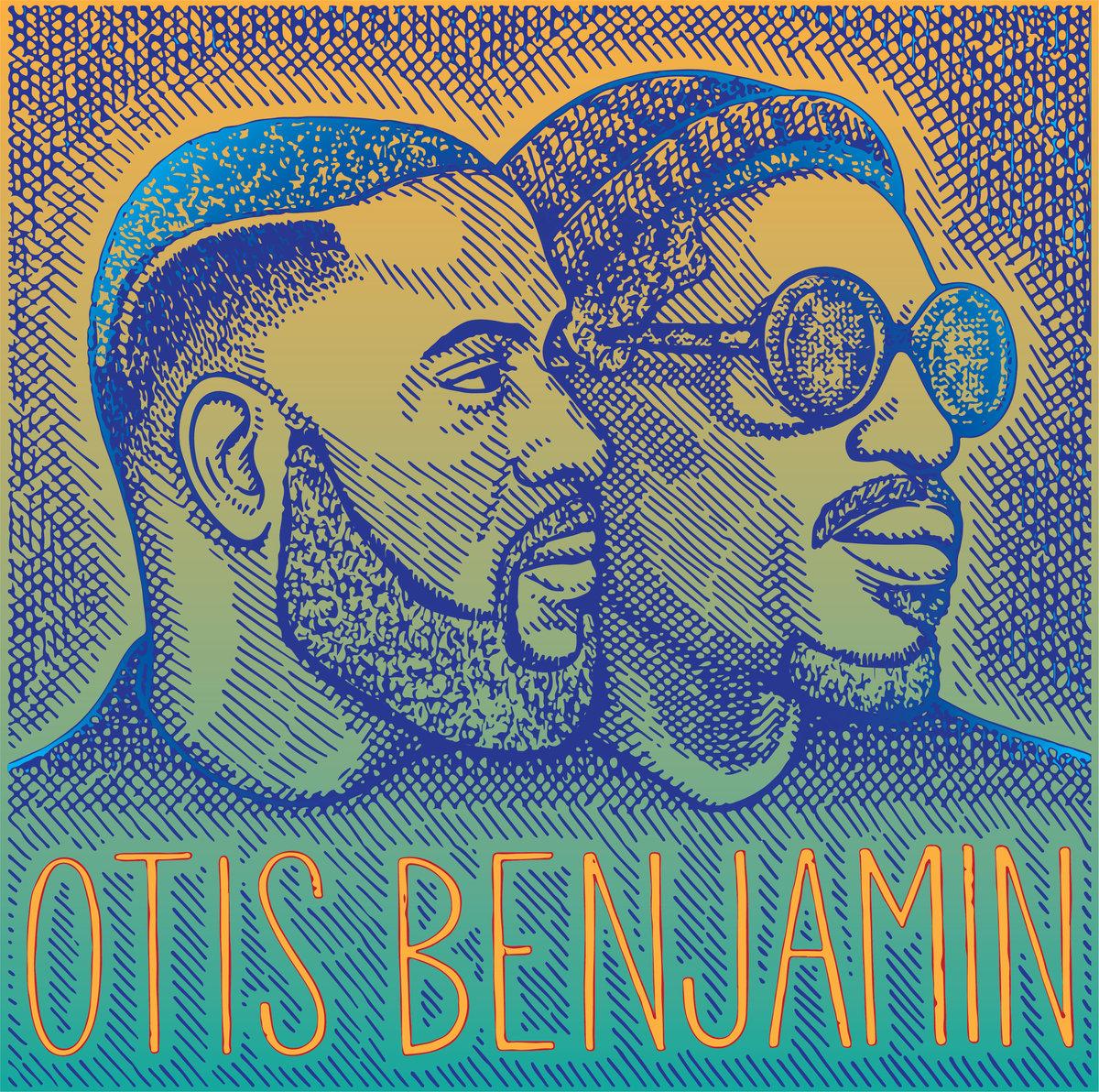 Free Download: Altered Crates – Otis Benjamin EP (Andre 3000 & Madlib)